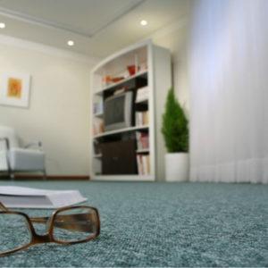 Carpete Beaulier em Rolo New Wave
